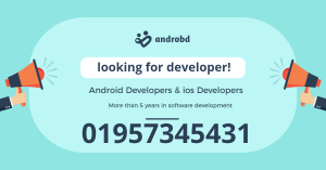 android developer in bangladesh