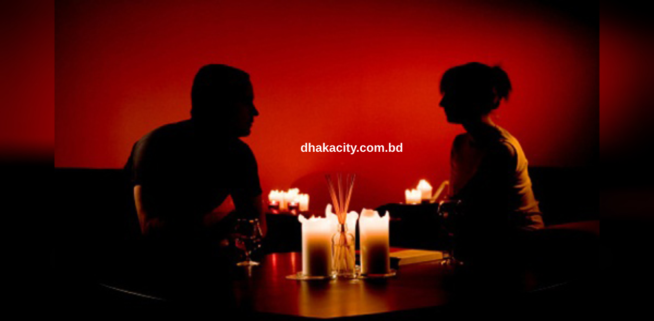 best candle light in dhaka